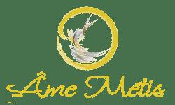 Ame Métis Logo