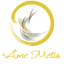 Ame Métis Logo