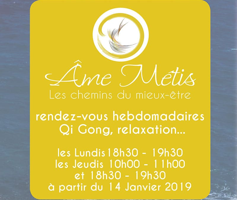 Amemétis - relaxation